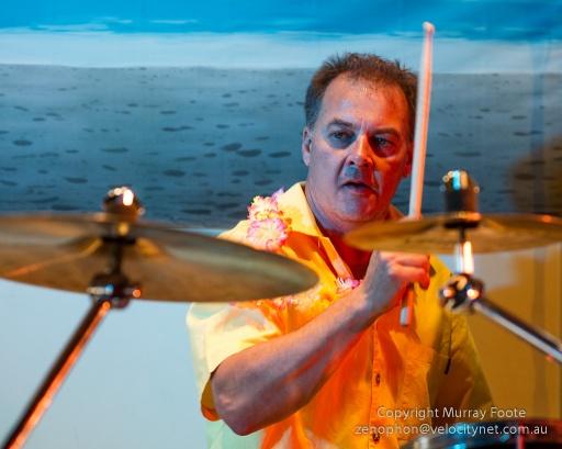 Roger Bone Band