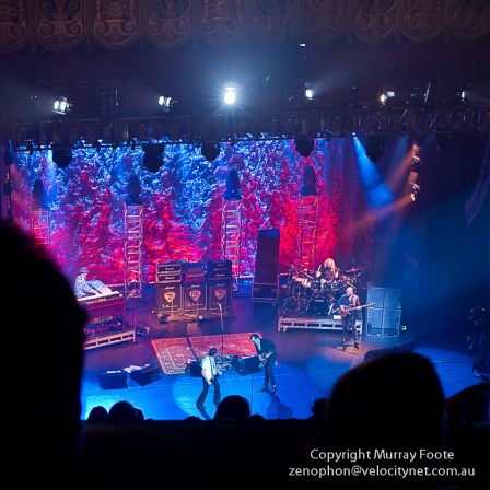 Joe Bonamassa at Beacon Theatre
