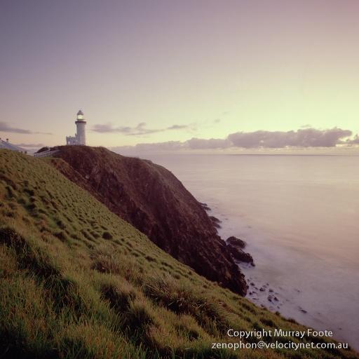 Byron Bay Light at Dawn 0