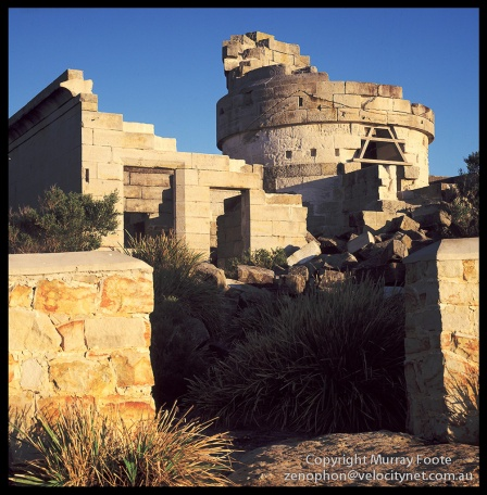 Cape-St-George-Tower-and-Wall_X