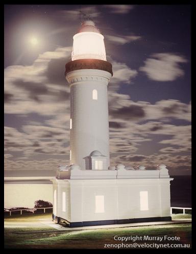 Norah-Head-Lighthouse-by-night-6x45-Edit-Edit
