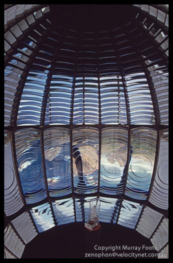 Sugarloaf-Prism