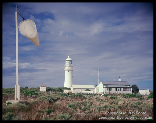 Althorpe-Is-lighthouse-with-wind-sock-Edit