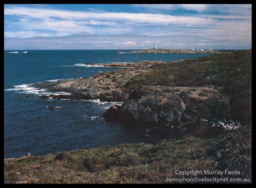 Cape Leeuwin Mamiya 645