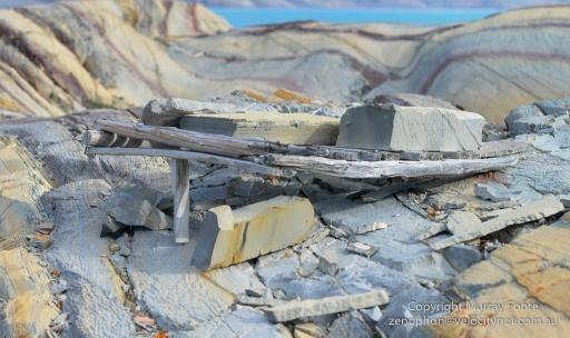 Inuit Fox Trap (Dorset era)