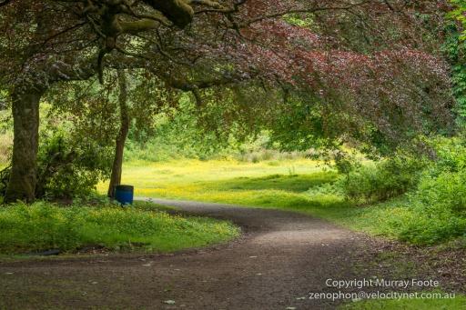 Lews Castle grounds