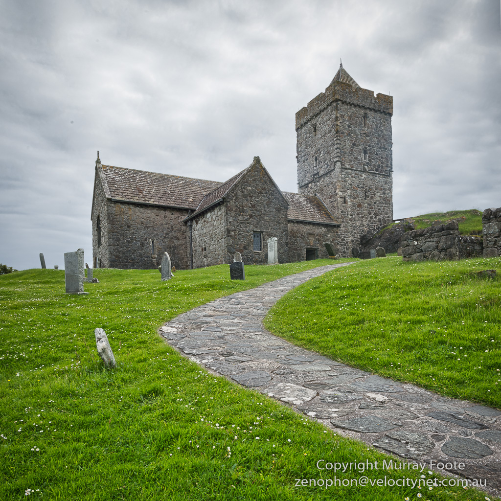 St Clement's Church « Murray Foote