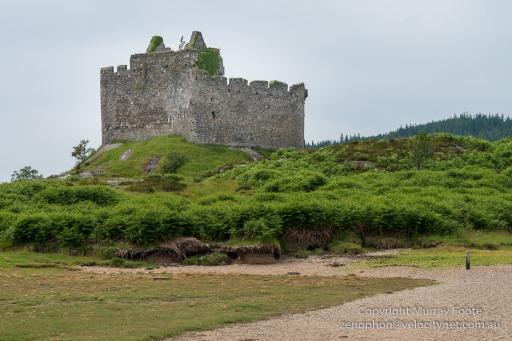Castle Tiorem