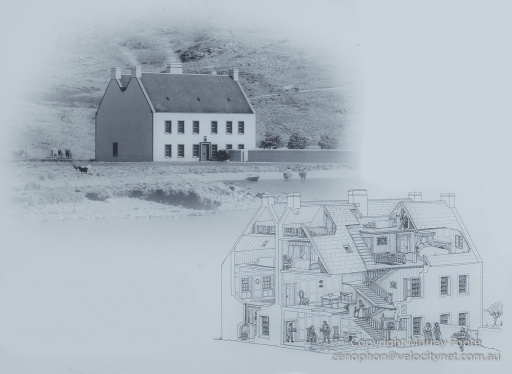 Calda House