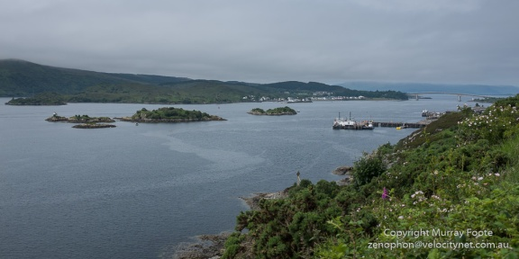 Sound of Sleat
