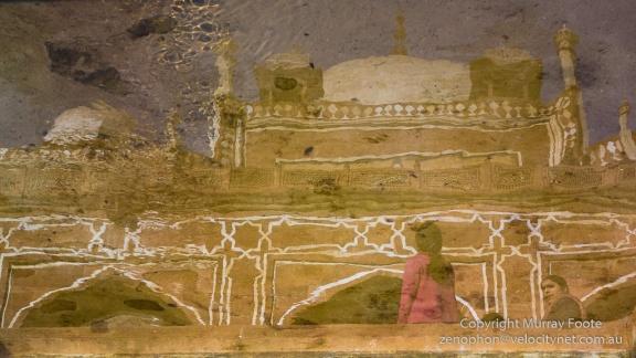 Humayan's Tomb