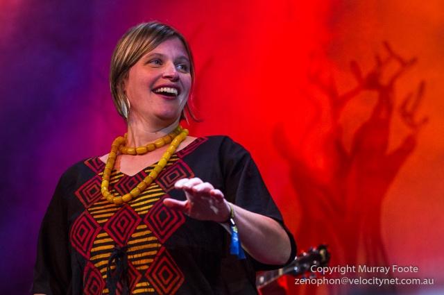 Valanga Khoza South African Jive