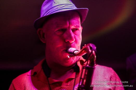 Dave Wray