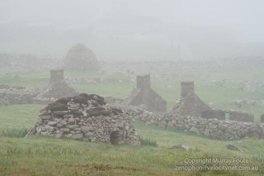 Archaeology, Architecture, Hebrides, History, Landscape, Photography, Scotland, St Kilda, Travel