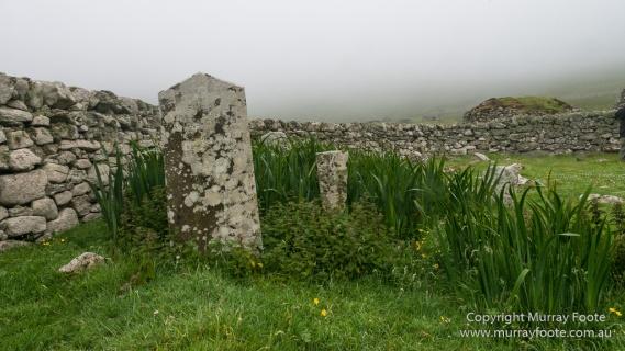 Archaeology, Architecture, Cemetery, Graveyard, Hebrides, Hirta, History, Landscape, Photography, Scotland, St Kilda, Travel