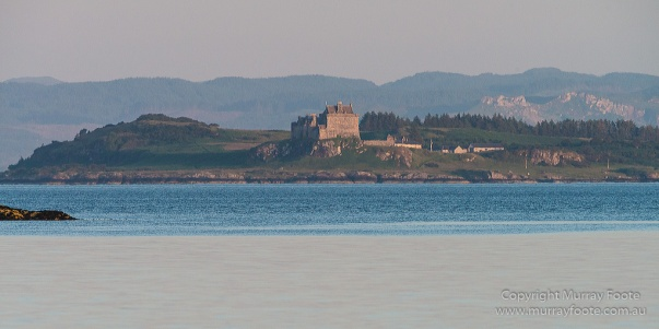 Castles, Duart Castle, Hebrides, Lighthouses, Nature, Photography, Scotland, seascape, Travel.