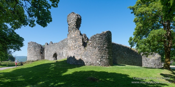 Castles, History, Inverlochy Castle, Photography, Scotland, The Great Glen, Travel