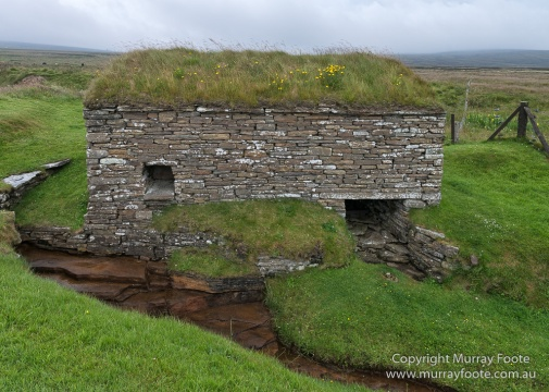Archaeology, Architecture, Dounby Click Mill, History, Landscape, Orkney, Photography, Scotland, Travel