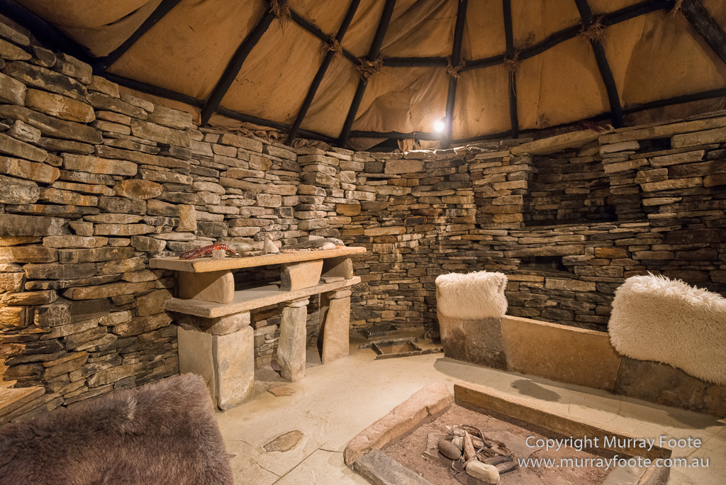 Skara Brae 171 Murray Foote