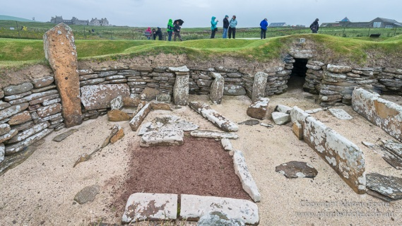 Archaeology, Architecture, History, Landscape, Orkney, Photography, Scotland, Skara Brae, Travel