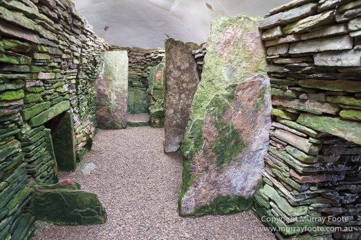 Archaeology, Architecture, History, Landscape, Orkney, Photography, Scotland, Travel, Unstan, Unstan Neolithic Chambered Cairn