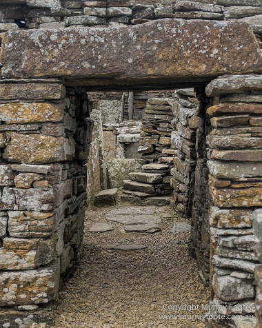 Archaeology, Architecture, Broch of Gurness, Brochs, History, Landscape, Orkney, Photography, Scotland, Travel