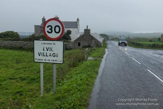 Archaeology, Architecture, Evie village, Evil village, History, Landscape, Orkney, Photography, Scotland, Travel
