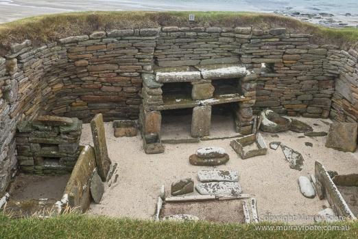 Archaeology, Architecture, History, Landscape, Orkney, Photography, Scotland, Skara Brae, Travel