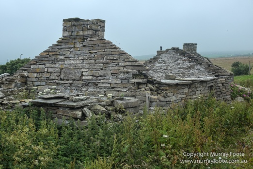 Architecture, History, Landscape, Orkney, Photography, Scotland, Tingwall, Travel