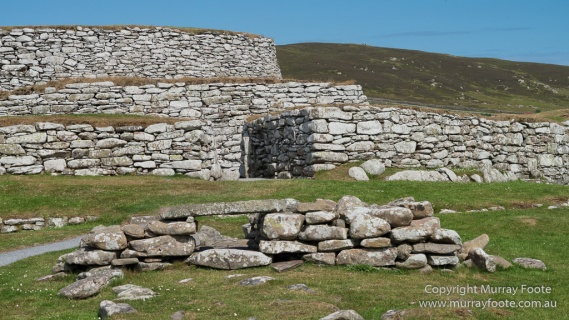 Archaeology, Architecture, Brochs, Clickimin Broch, History, Landscape, Orkney, Photography, Scotland, Travel