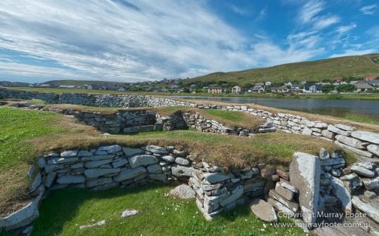 Archaeology, Architecture, Brochs, Clickimin Broch, History, Landscape, Orkney, Photography, Scotland, Travel