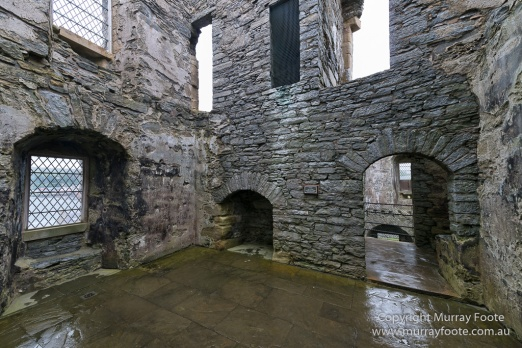 Archaeology, Architecture, Castle, History, Landscape, Lerwick, Photography, Scalloway Castle, Scotland, Shetland, Travel