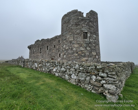 Archaeology, Architecture, Castles, History, Landscape, Muness Castle, Photography, Scotland, Shetland, Travel, Unst