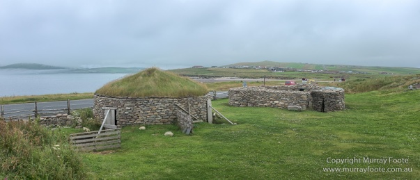 Archaeology, Architecture, History, Landscape, Old Scatness, Photography, Scotland, Shetland, Travel