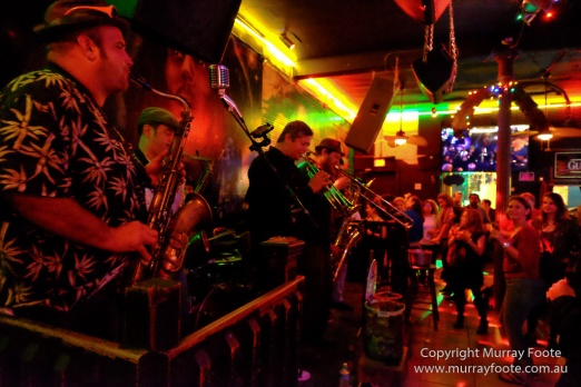 Blues,  Live Music, New Orleans, Photography, Travel, USA