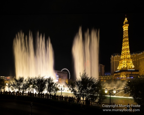 Bellagio Hotel, Landscape, Las Vegas, Nevada, Photography, Southwest Canyonlands, Travel, USA
