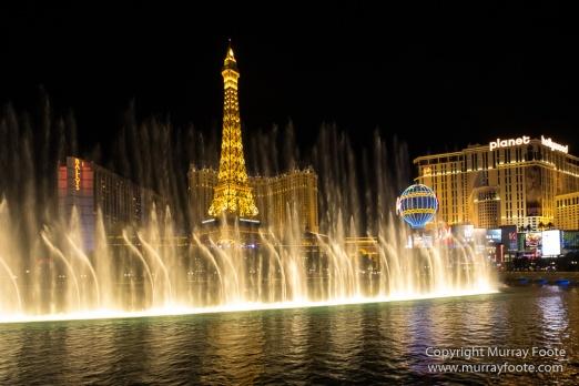 Bellagio Hotel, Landscape, Las Vegas, Nevada, Photography, Southwest Canyonlands, Travel, USA