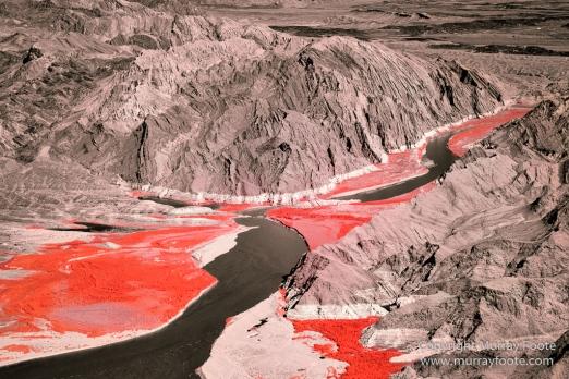 Grand Canyon, Helicopter, Infrared, Landscape, Photography, Southwest Canyonlands, Travel, USA, Utah