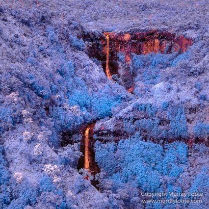 Hawaii, Helicopter, Infrared, Kauai, Landscape, Na Pali Coast, Photography, Travel, Waimea Canyon