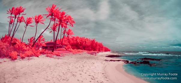 Hawaii, Infrared, Kauai, Landscape, Maha'ulepu Heritage Trail, Nature, Photography, seascape, Travel, Wilderness