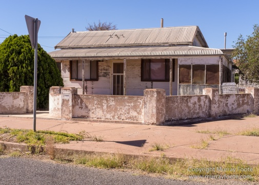 Australia, Broken Hill, Corrugated Iron Houses, Landscape, New South Wales, Photography, Travel, Workers' Cottages