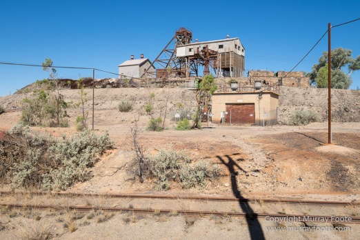 Australia, Broken Hill, Landscape, Mining, New South Wales, Photography, Travel