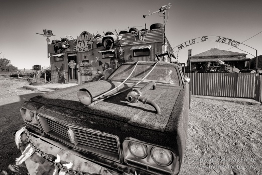 Australia, Black and White, Broken Hill, Cars, Landscape, Monochrome, Nature, Photography, Silverton, Travel