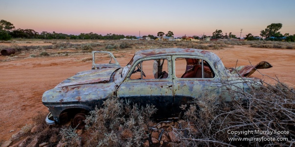 Australia, Cars, Landscape, Mad Max 2, Mining, New South Wales, Photography, Silverton, Travel