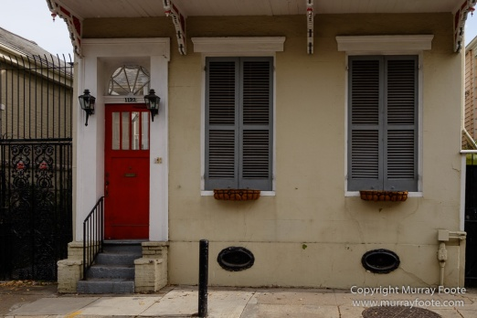 French Quarter, New Orleans, Photography, Street photography, Travel, USA