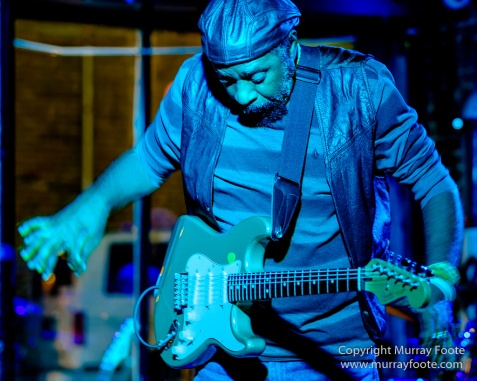 Blues, Frenchmen Street, Live Music, New Orleans, Photography, Travel, Troy Turner, USA, Vaso