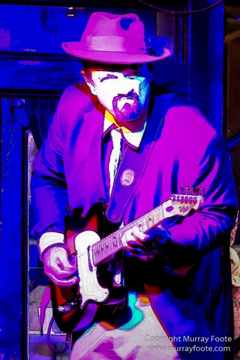 Blues, Frenchmen Street, Jeff Chaz, Live Music, New Orleans, Photography, Travel, USA, Vaso