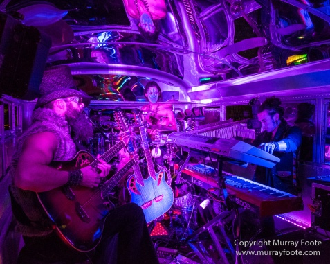 Frenchmen Street, Interstellar Transmissions, Live Music, New Orleans, Photography, Travel, USA