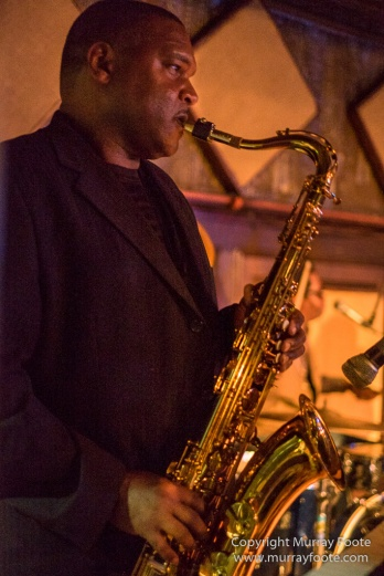 Big Al Carson and the Blues Masters, Blues, Bourbon St, Frenchmen Street, Live Music, Mike Derby and the House of Cards, New Orleans, Photography, Sound Table, Travel, USA, Vic Shepherd with Extra Reverb