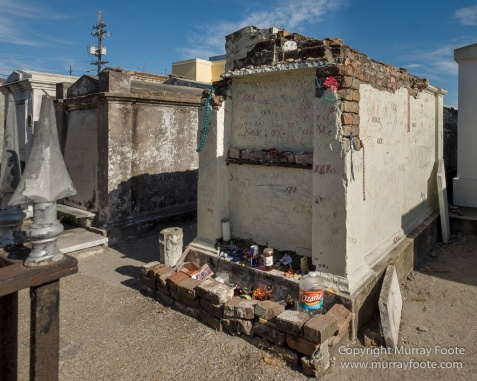 Architecture, Congo Square, French Quarter, Live Music, New Orleans, Photography, Sculpture, St Louis Cemetery No 1, Street photography, Travel, USA, Voodoo